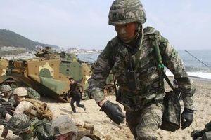 Tương lai nào cho nghĩa vụ quân sự bắt buộc tại Hàn Quốc sau thượng đỉnh Mỹ-Triều lần hai?