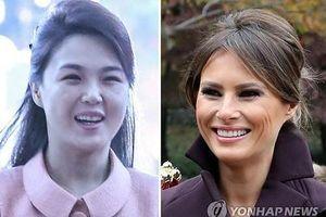 Đệ nhất phu nhân Mỹ và Triều Tiên sẽ gặp nhau tại Hà Nội?