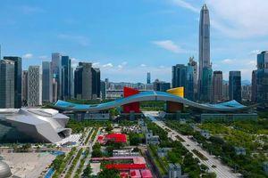 Trung Quốc lên kế hoạch phát triển 'Khu vực Vịnh lớn'