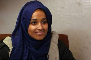 Người phụ nữ gia nhập nhóm phiến quân Nhà nước Hồi giáo IS không thể trở về Hoa Kỳ
