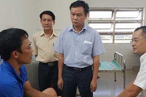 Phú Yên yêu cầu điều tra, xử nghiêm vụ trói dân phơi nắng