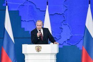 Ông Putin: Mỹ nên biết năng lực tên lửa Nga để tránh hậu quả