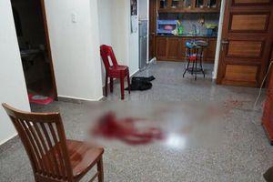 Khởi tố người phụ nữ giết đồng nghiệp tại chung cư Hoàng Anh Gia Lai