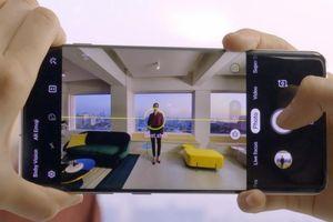 Camera của Galaxy S10 sẽ là thế lực mới trong nhiếp ảnh di động