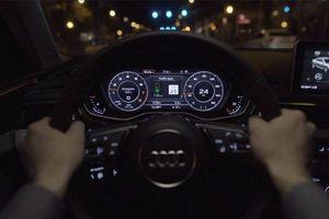 Công nghệ giúp tài xế ôtô không tốn thời gian dừng đèn đỏ