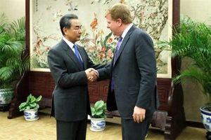 Trung Quốc yêu cầu Mỹ tôn trọng quyền phát triển kinh tế