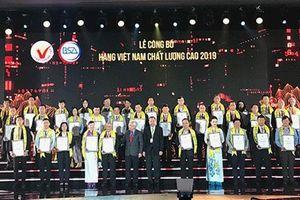 Nước mắm 584 Nha Trang duy trì danh hiệu 'Hàng Việt Nam chất lượng cao'