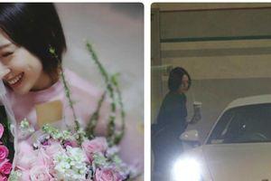Mỹ nhân TVB kém tài bất ngờ được đại gia tặng xế hộp siêu sang