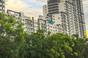 Thuận Việt thông báo niêm phong căn hộ New City Thủ Thiêm của khách