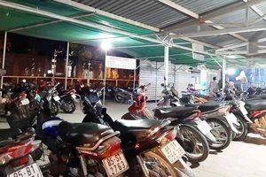 Xử lý tình trạng thu phí giữ xe sai quy định ở Ninh Thuận