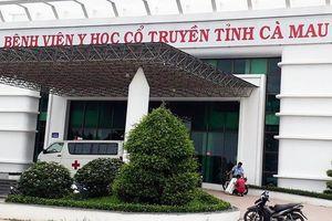 UBND tỉnh Cà Mau chỉ đạo kỷ luật bác sĩ 'chống lệnh' điều động