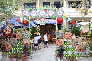 Quảng Bình: Ấn tượng ngày hội học sinh bậc tiểu học toàn tỉnh