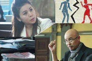 Nhìn lại diễn biến bất ngờ ngày xử ly hôn thứ 2 của vợ chồng 'vua cà phê' Trung Nguyên