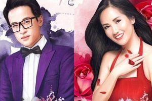 Nhạc hội Son III: Diva Hồng Nhung cùng Hà Anh Tuấn đảm nhiệm vai trò người dẫn chuyện