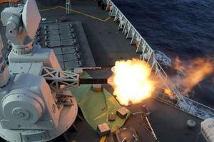 Trung Quốc kiểm tra hệ thống chỉ huy thời chiến ở Biển Đông?