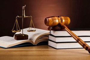 Pháp luật - hiện thân của lẽ công bằng