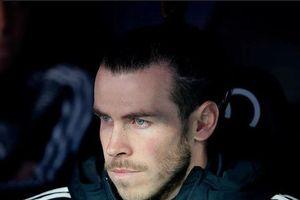 Real Madrid định giá bán ngôi sao Bale vào hè 2019