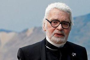 Sẽ không tổ chức tang lễ nhà thiết kế thời trang Karl Lagerfeld