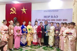 Việt Nam sẽ có Đại sứ thiện chí Hoa Anh Đào