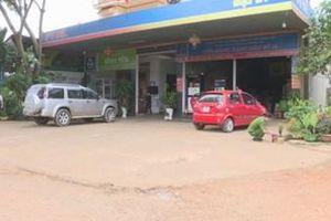 Bán xăng 'dởm' một doanh nghiệp bị phạt nặng và tước giấy phép