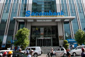 Thủ quỹ chiếm đoạt 4,6 tỷ đồng của ngân hàng Sacombank bị bắt giam