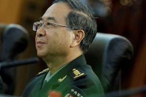 Trung Quốc: Thượng tướng cựu Tổng tham mưu trưởng lĩnh án chung thân