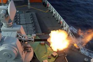 Trung Quốc thử nghiệm hệ thống chỉ huy thời chiến tại Biển Đông