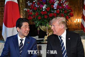 Trước thềm thượng đỉnh Mỹ - Triều lần hai, Mỹ - Nhật cam kết hợp tác chặt chẽ