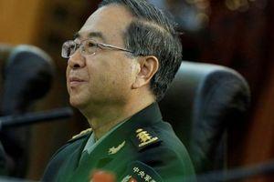 Cựu Tổng Tham mưu trưởng quân đội Trung Quốc ngồi tù chung thân vì tham nhũng