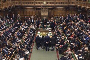 Quốc hội Anh có thể sẽ bỏ phiếu về thỏa thuận Brexit sửa đổi vào tuần sau
