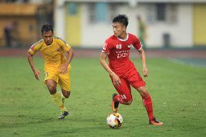 V-League 2019: Hiệu ứng từ thầy trò Park Hang Seo
