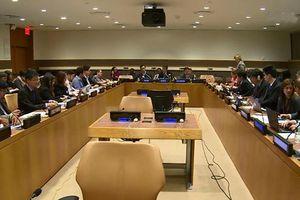 Thượng đỉnh Mỹ - Triều: LHQ bỏ lệnh cấm đi lại với quan chức Triều Tiên