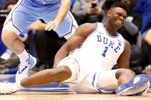 Sao NBA lo lắng cho chấn thương của Zion Williamson