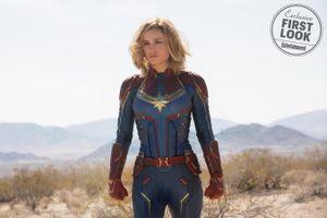 Hàng trăm nhận xét 'Captain Marvel' sau buổi chiếu đầu tiên nhưng không ai nhắc Jude Law: Phải chăng anh ấy chết sớm?