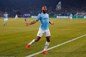 Schalke 2-3 Man City: Kịch bản điên rồ