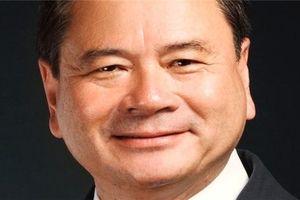 'Doanh nghiệp Việt đang đứng trước cơ hội lịch sử cực kỳ lớn'