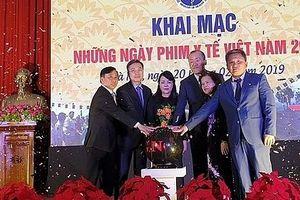 Những ngày phim y tế Việt Nam 2019