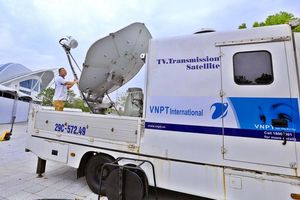 VNPT sẵn sàng hạ tầng viễn thông phục vụ Hội nghị Thượng đỉnh Mỹ - Triều