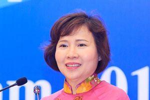 Nhà đầu tư rút vốn, 'đế chế' Điện Quang nhà cựu Thứ trưởng Hồ Thị Kim Thoa suy giảm