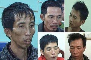 Thủ tướng đề nghị áp dụng hình phạt nghiêm khắc với hung thủ sát hại nữ sinh ở Điện Biên