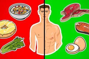 Người gầy kinh niên nên tích cực ăn những thực phẩm này