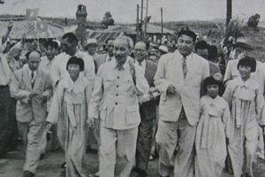 Quan hệ hữu nghị Việt Nam-Triều Tiên: Gần 70 năm cùng vun đắp và phát triển