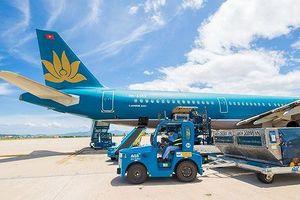 Dịch vụ sân bay (ASG) chi 65 tỷ đồng tạm ứng cổ tức năm 2018