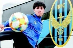 Công Phượng kiến tạo, Incheon United đại thắng