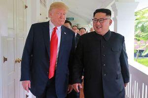 Mỹ sẵn sàng hỗ trợ kinh tế Triều Tiên nếu…