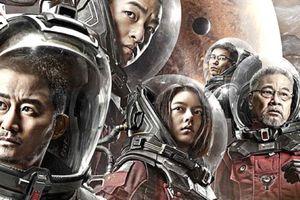 Netflix mua bản quyền bom tấn 'Lưu lạc địa cầu' của Ngô Kinh