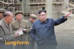 'Tên lửa kinh tế' Triều Tiên có cất cánh sau thượng đỉnh ở Hà Nội?