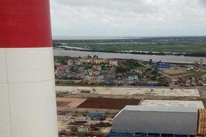 Nhiệt điện Thái Bình 2 có thể được khánh thành vào năm 2020