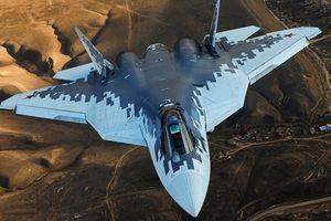 Tướng Nga: Su-57 thua xa tiêm kích F-35