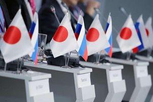 Nga muốn ký Hiệp ước hòa bình với Nhật Bản cùng điều khoản 'láng giềng tốt'